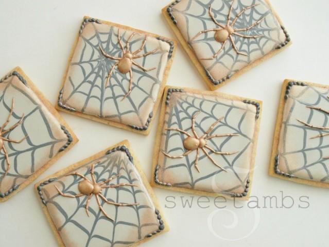 Halloween Cookies