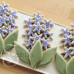 Hyacinth Cookies