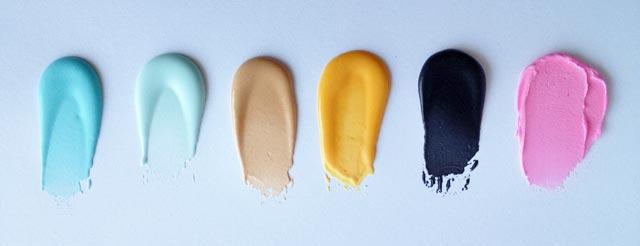 Rilakkuma-Colors
