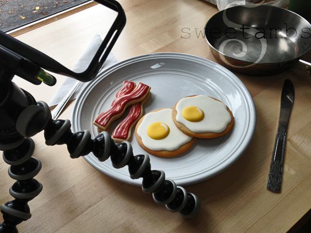 bacon set