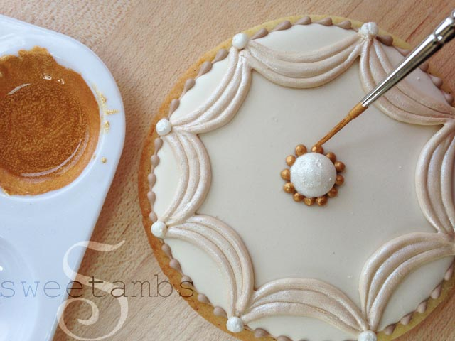 Pearl Cookies (15) a