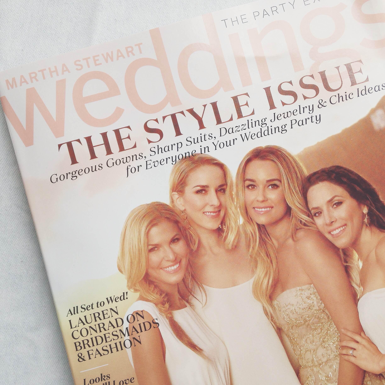 MS weddings cover