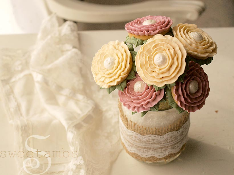 Cookie BouquetSweetAmbs