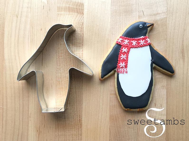 penguin-cookie-cutter