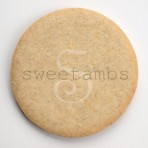 SweetAmbs Cookie Recipe With Royal Icing Recipe- PDF
