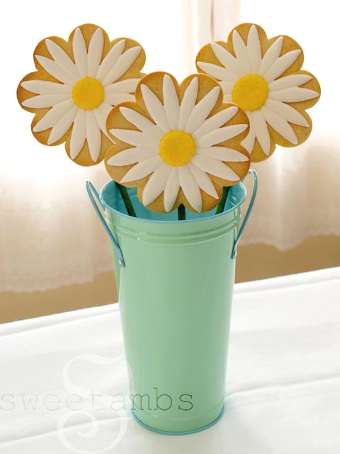 Daisy-Cookie-Pops